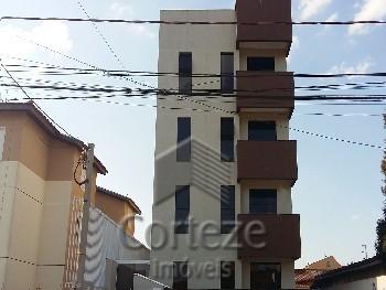 Apartamento de 2 quartos no bairro Cidade Jardim