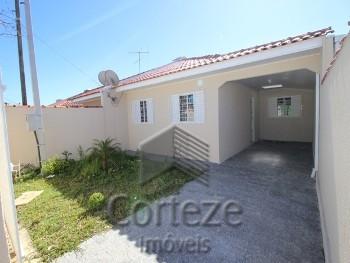 Casa com 3 quartos sendo 1 suíte no Afonso Pena