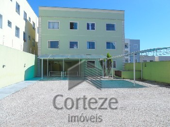 Apartamento de 2 quartos no Afonso Pena