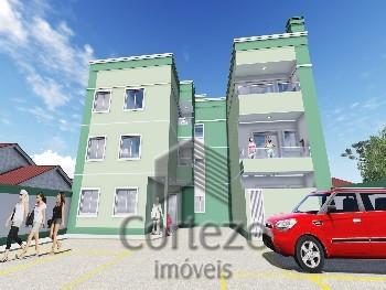Apartamento de 3 quartos no bairro Cidade Jardim