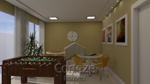 Apartamento à Venda - Vila Izabel