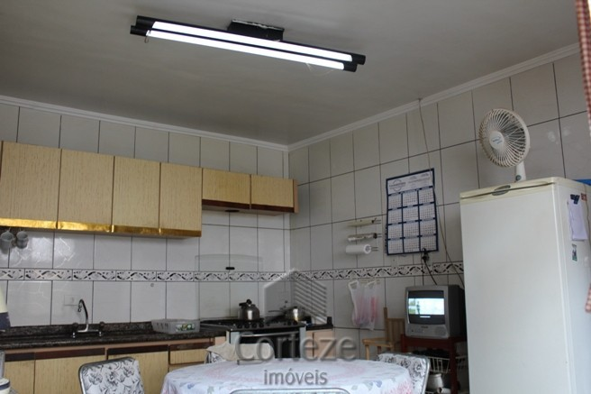 Casa / Sobrado à Venda - Guabirotuba