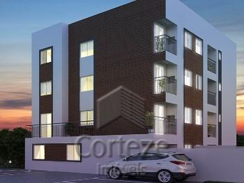 Apartamento 2 quartos na Vila Otto em Campo Largo