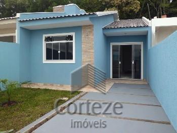 Casa com 3 quartos no bairro Gralha Azul