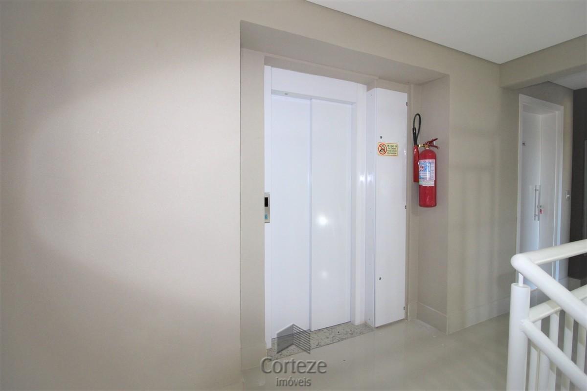 Apartamento à Venda - Santa Cândida