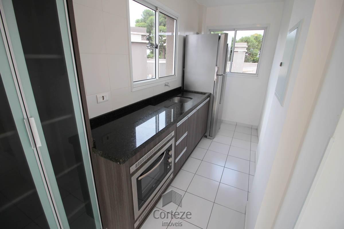 Apartamento à Venda - Tingui