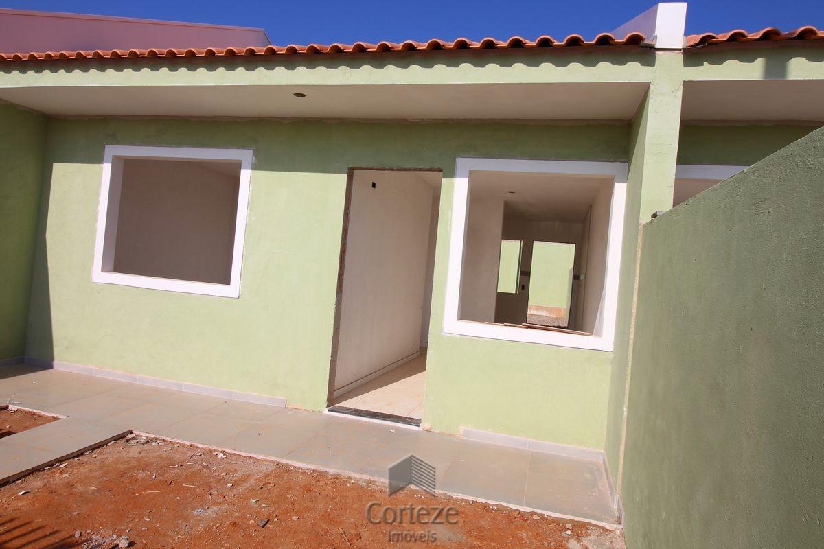 Casa / Sobrado à venda - Estados