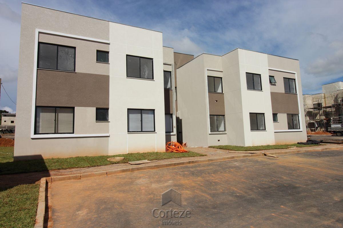 Apartamento 2 quartos no bairro Estados