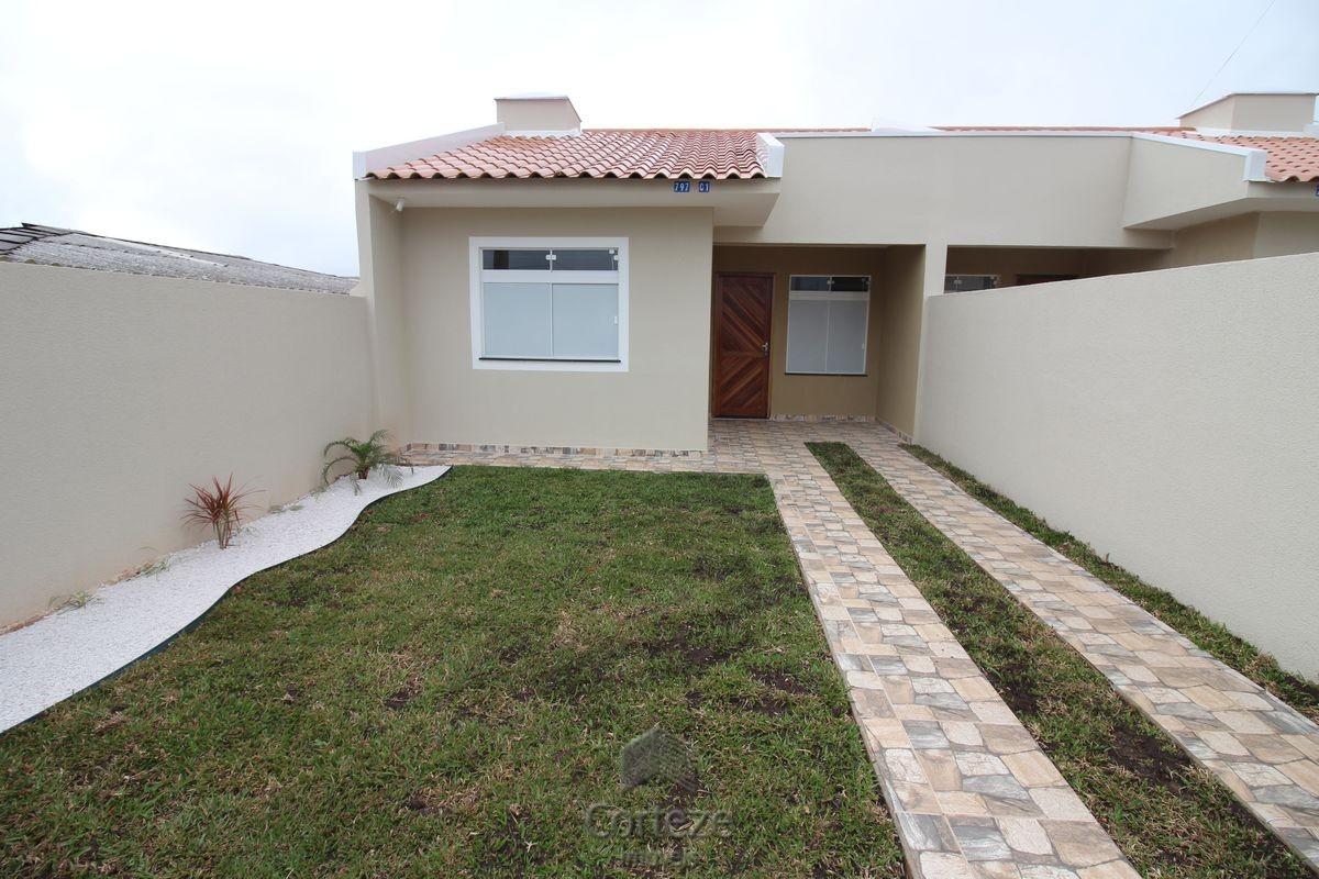 Casa à venda 2 quartos bairro Eucaliptos