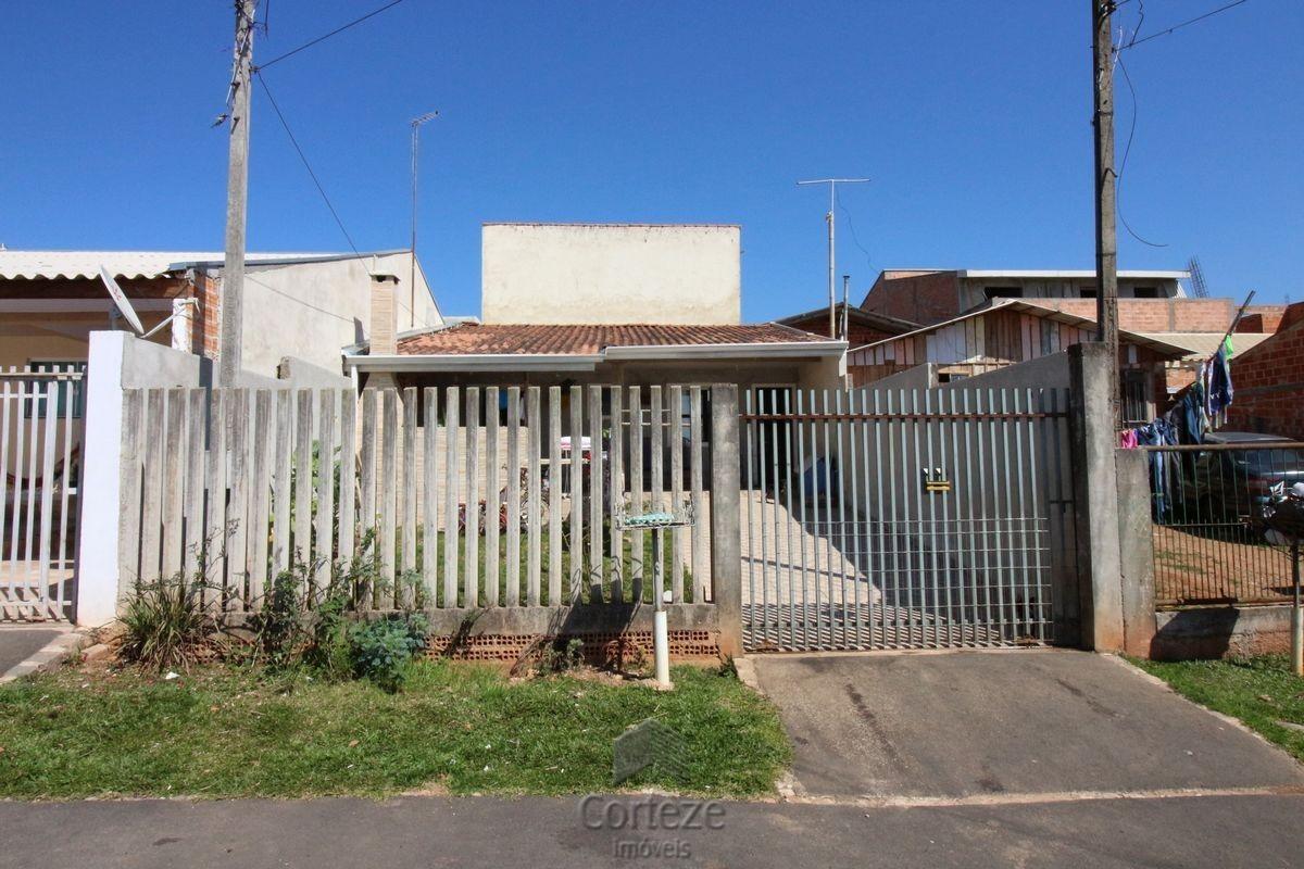 Casa à venda 2 quartos bairro Santa Terezinha