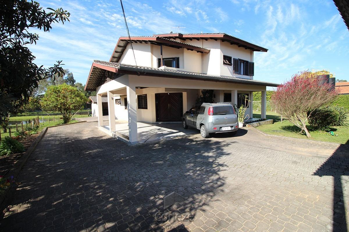 Casa / Sobrado para Locação - Afonso Pena