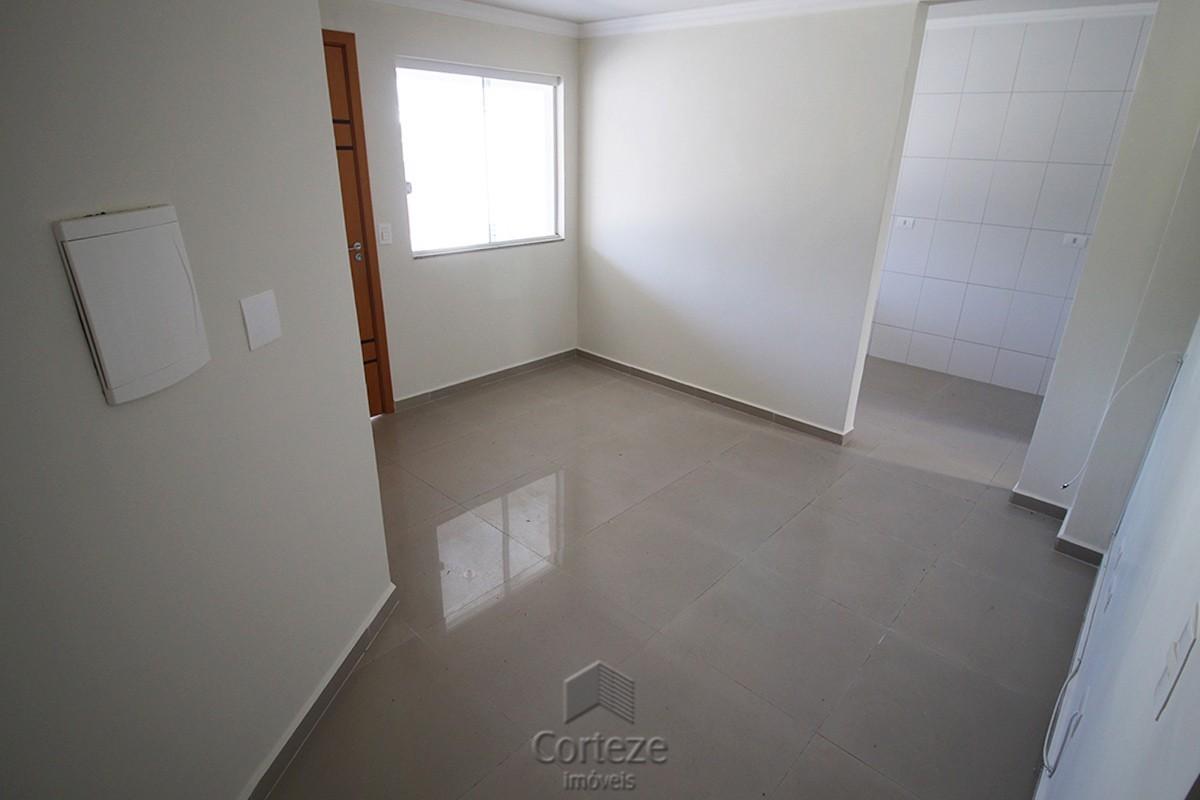 Apartamento 2 quartos 1 vaga no Afonso Pena