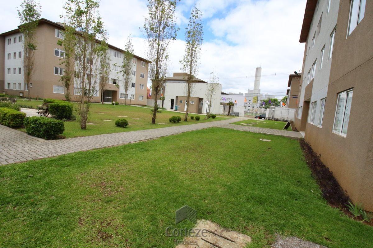 Apartamento à Venda - Cidade Industrial