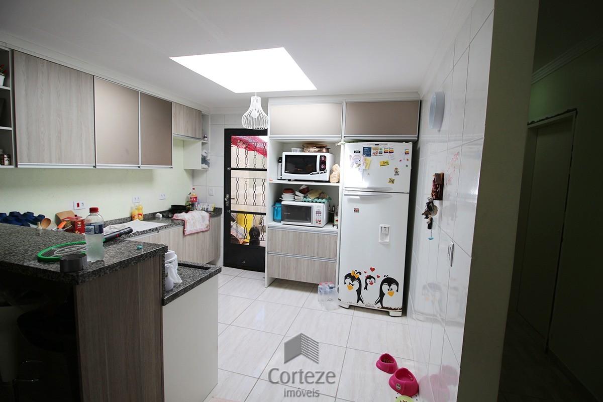 Casa / Sobrado à Venda - Afonso Pena