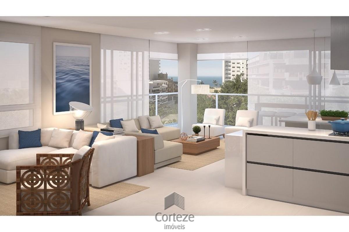 Apartamento 3 quartos com suíte em Caiobá