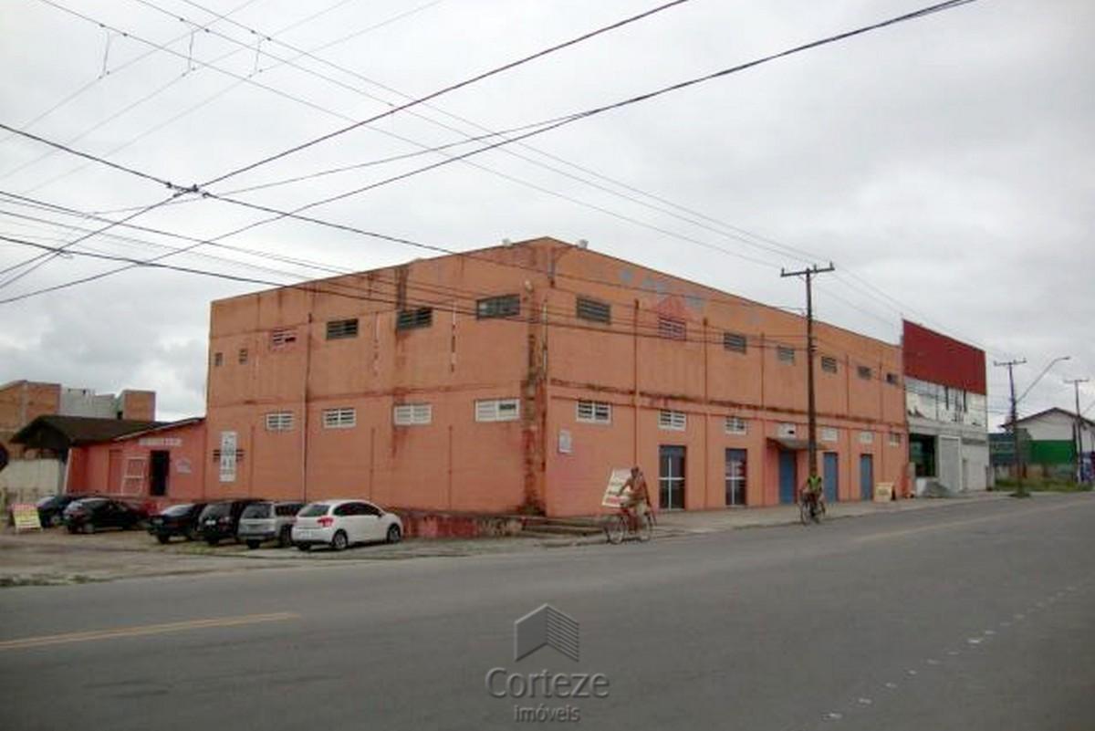 Barracão 1.500m em Paranaguá