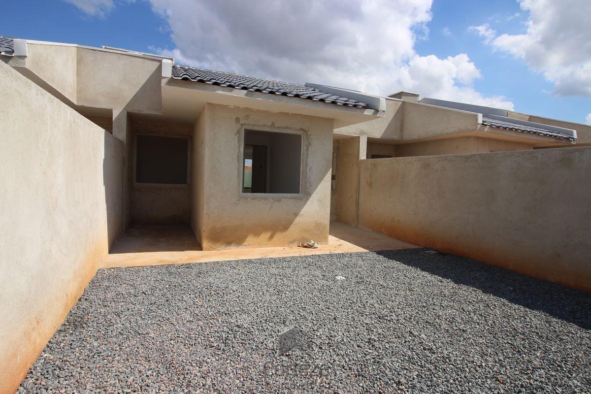 Casa / Sobrado à venda - Eucaliptos
