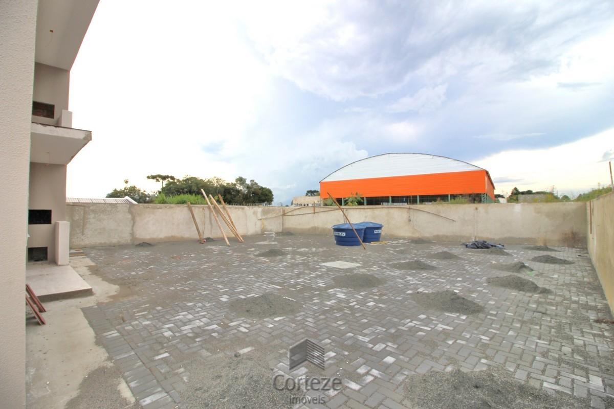 Apartamento à Venda - Parque dos Lagos