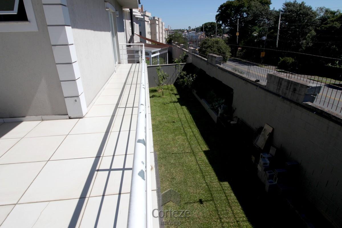 Casa / Sobrado à Venda - Campo Comprido