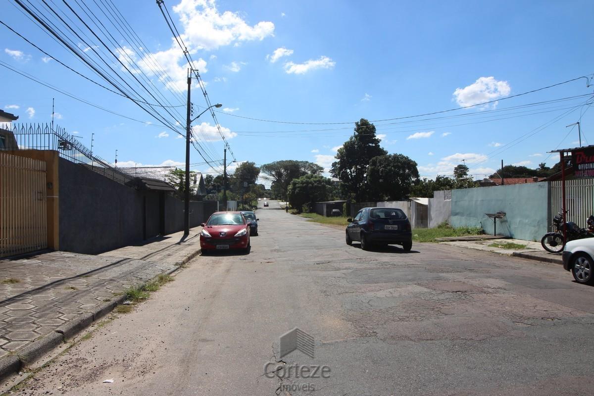 Terreno à Venda - Pinheirinho