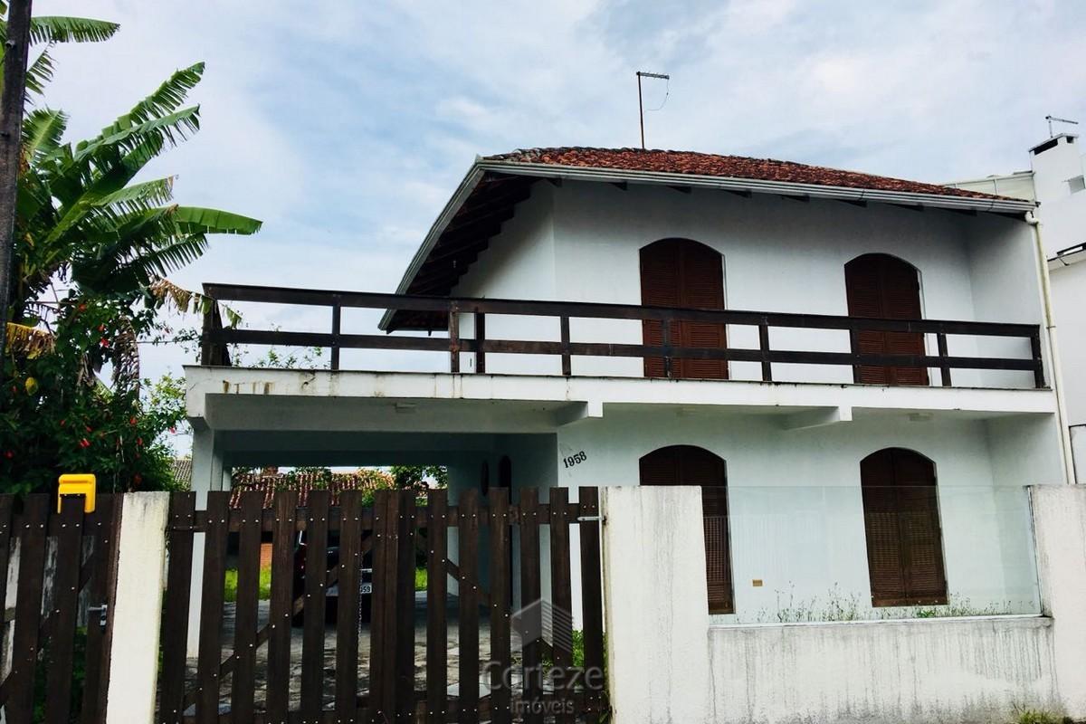 Casa com 3 quartos em Matinhos