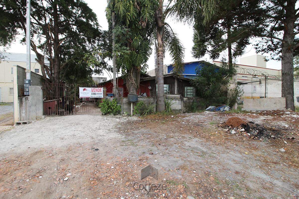 Terreno à venda no Bairro Boqueirão