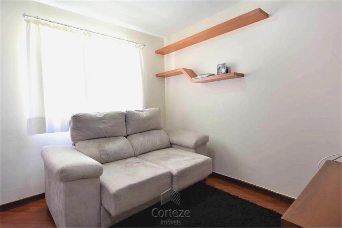 Apartamento à Venda - Campina do Siqueira