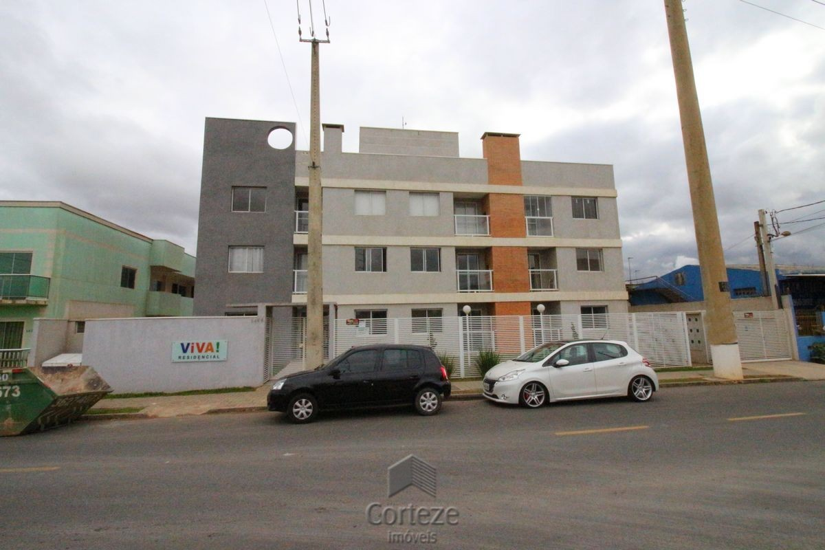 Apartamento 3 quartos no bairro Iguaçu