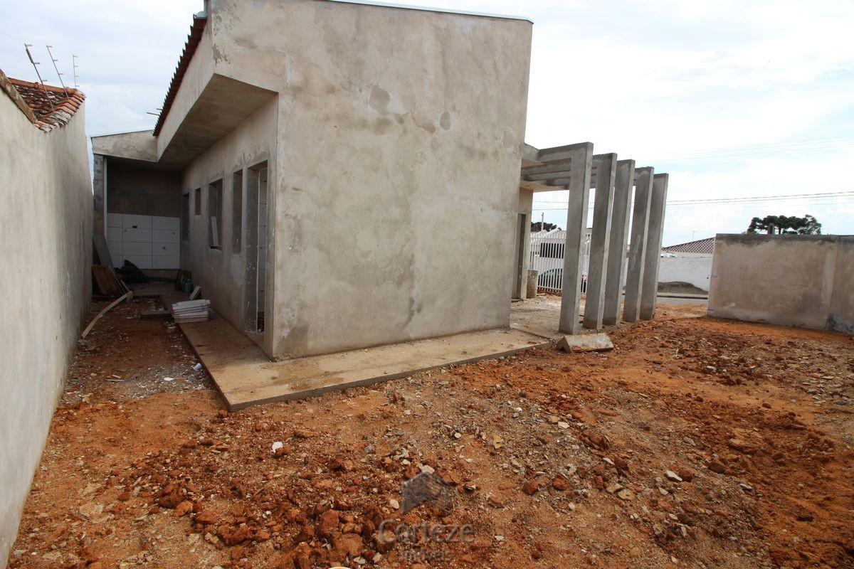 Casa / Sobrado à Venda - Iguaçu