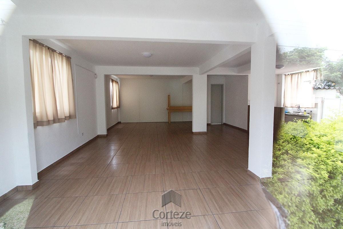 Apartamento à Venda - Tatuquara