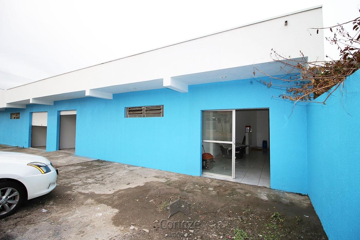 Loja para locação - Guatupê