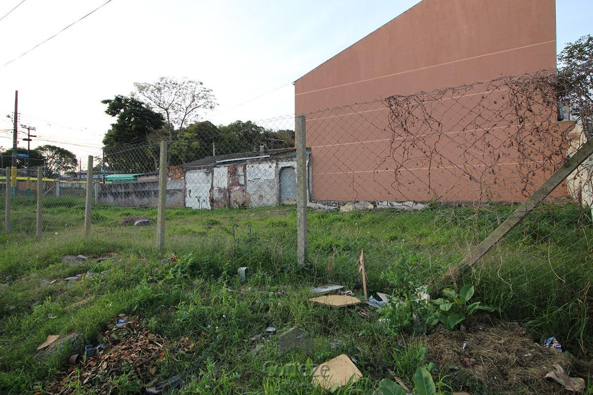 Terreno à Venda - Capão Raso