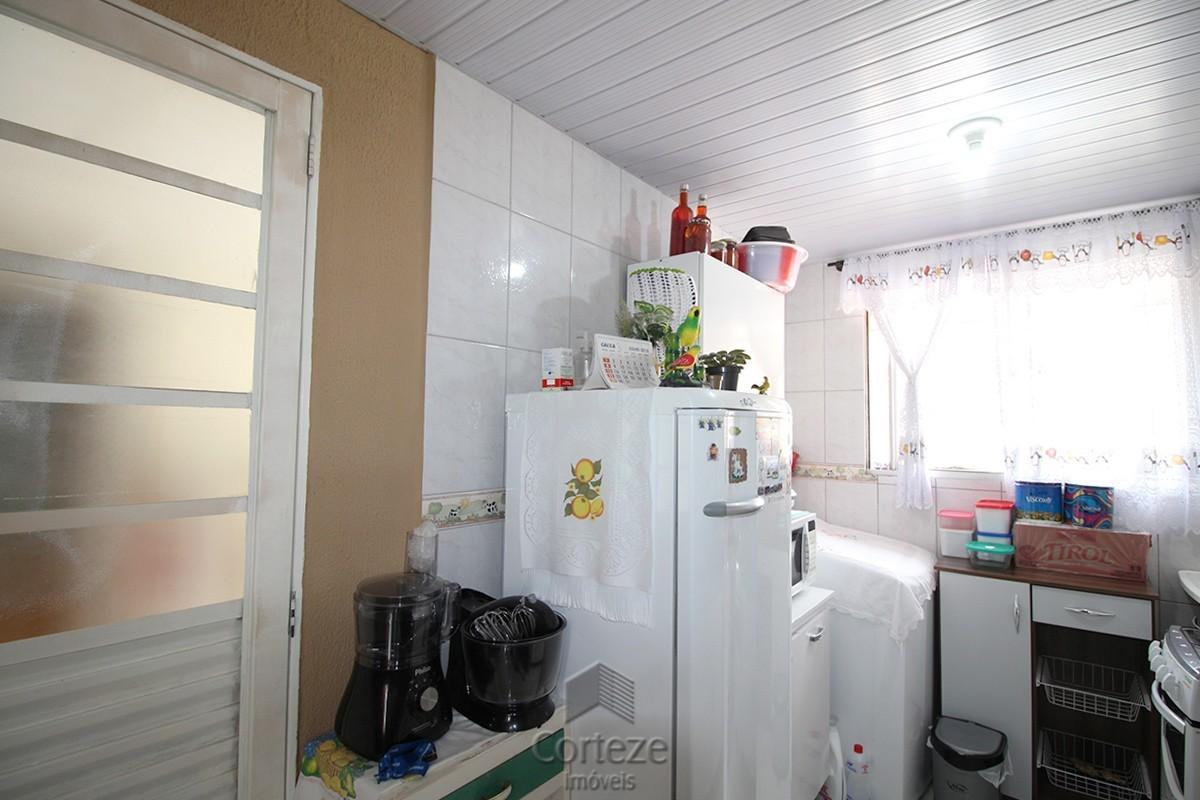 Apartamento à Venda - Umbará