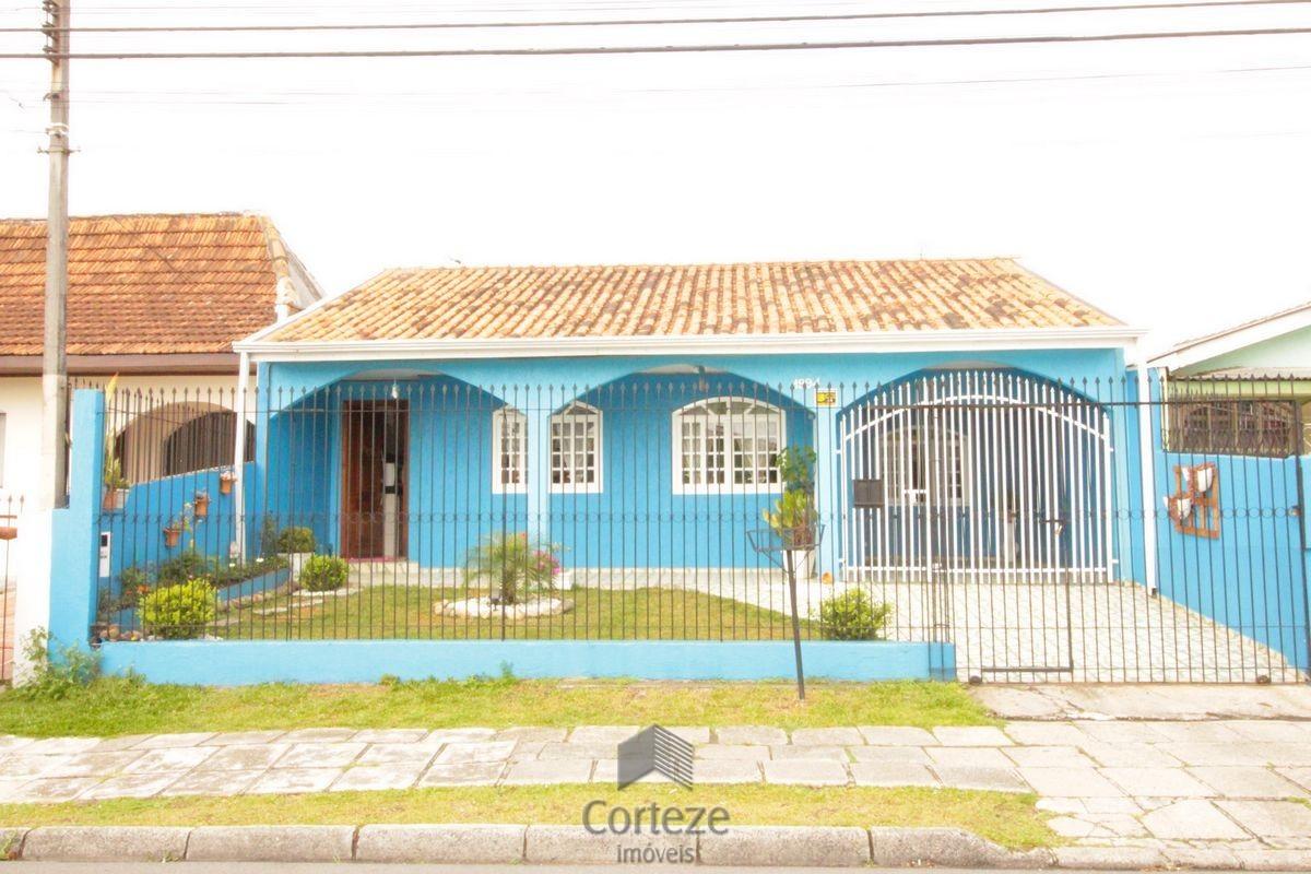 Casa 3 quartos 2 suítes à venda no Sitio Cercado