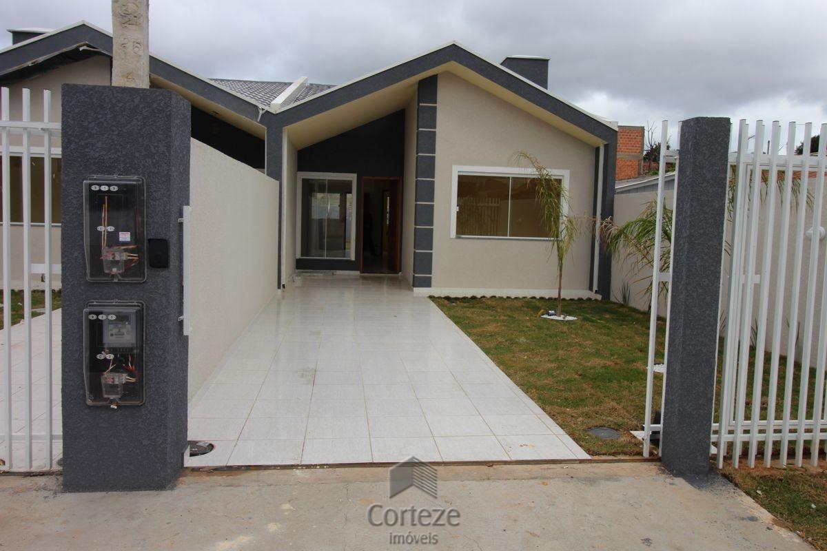Casa / Sobrado à venda - Santa Terezinha