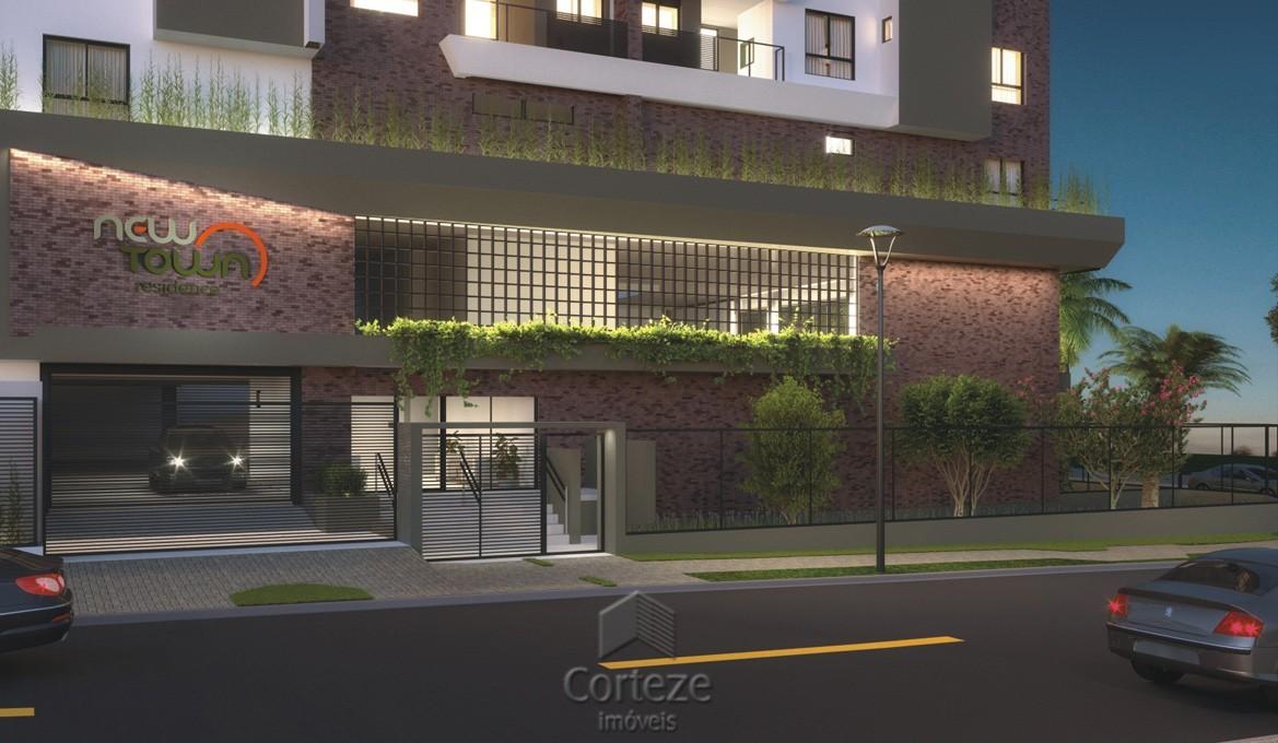 Apartamento à Venda - Novo Mundo