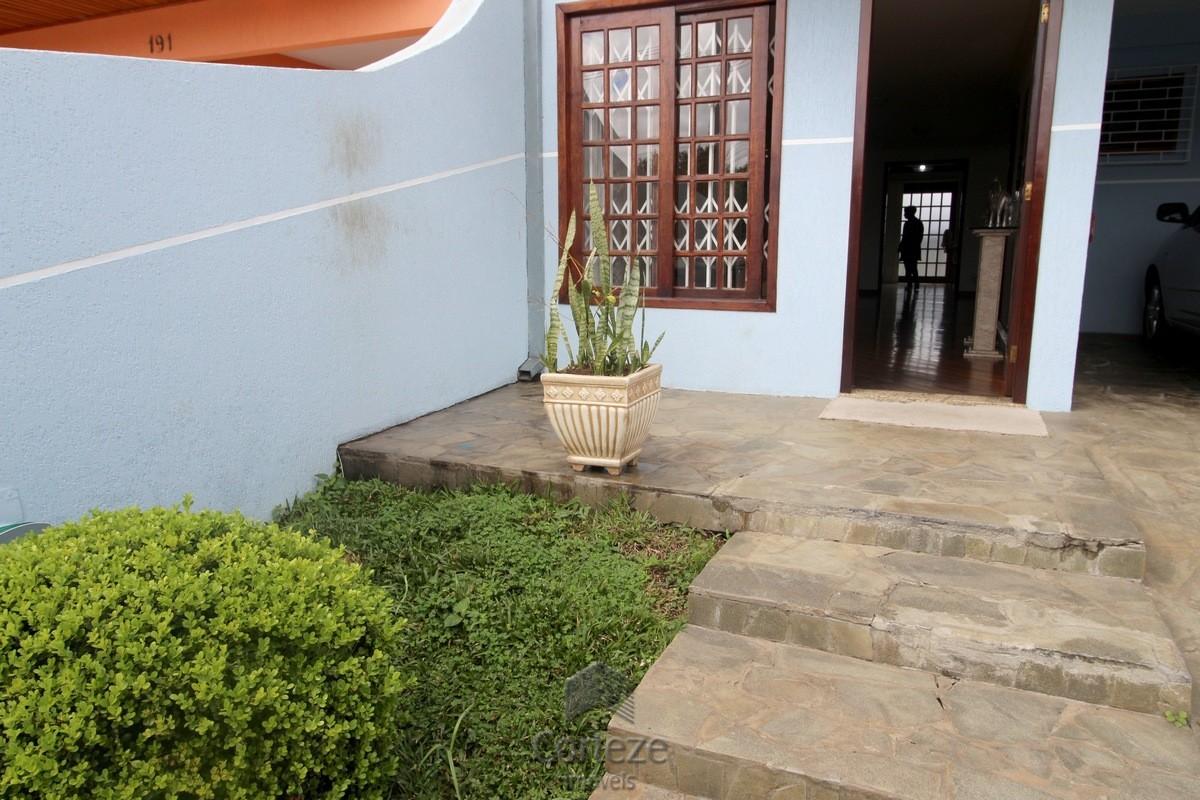 Casa / Sobrado à Venda - Uberaba