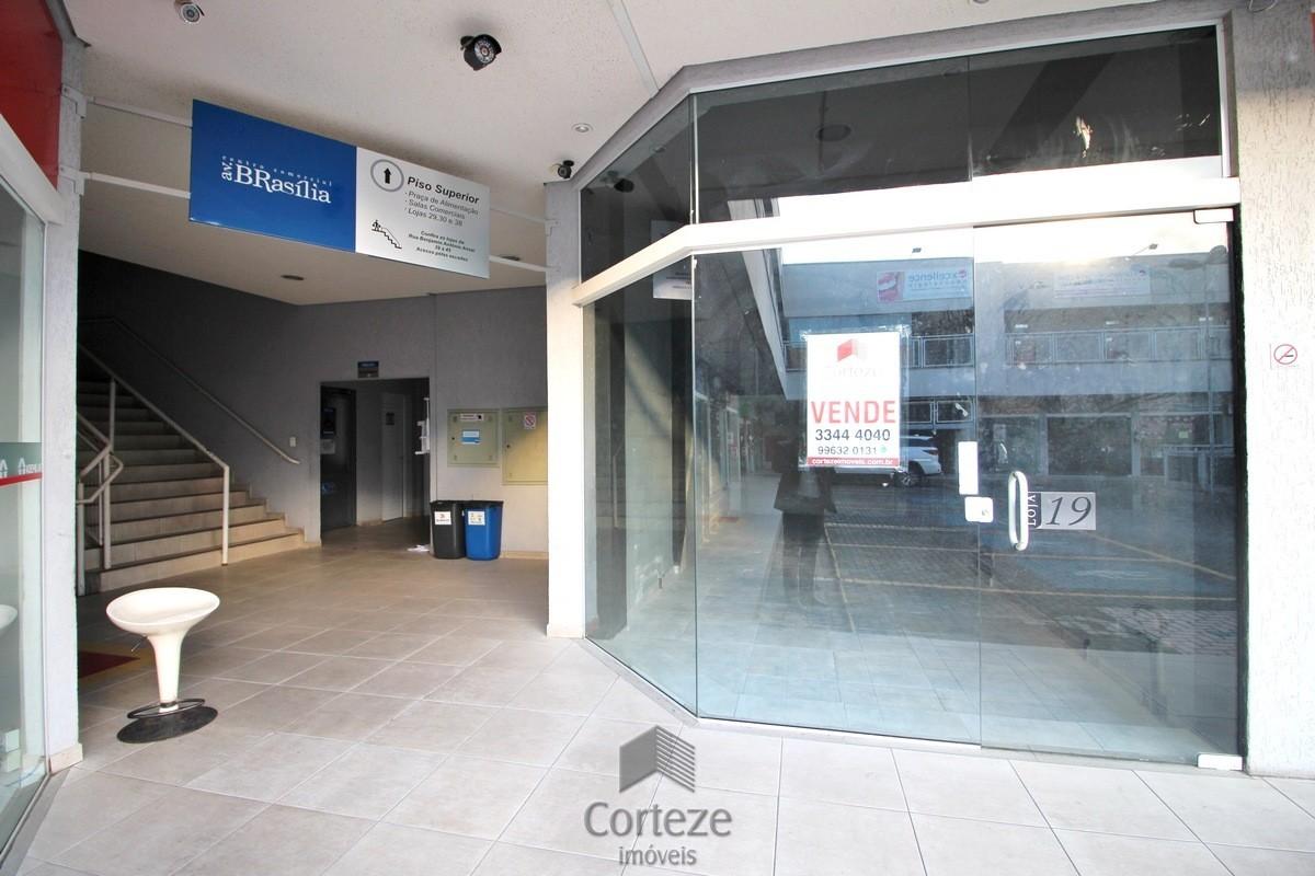 Loja no Centro Comercial Brasilia - Novo Mundo