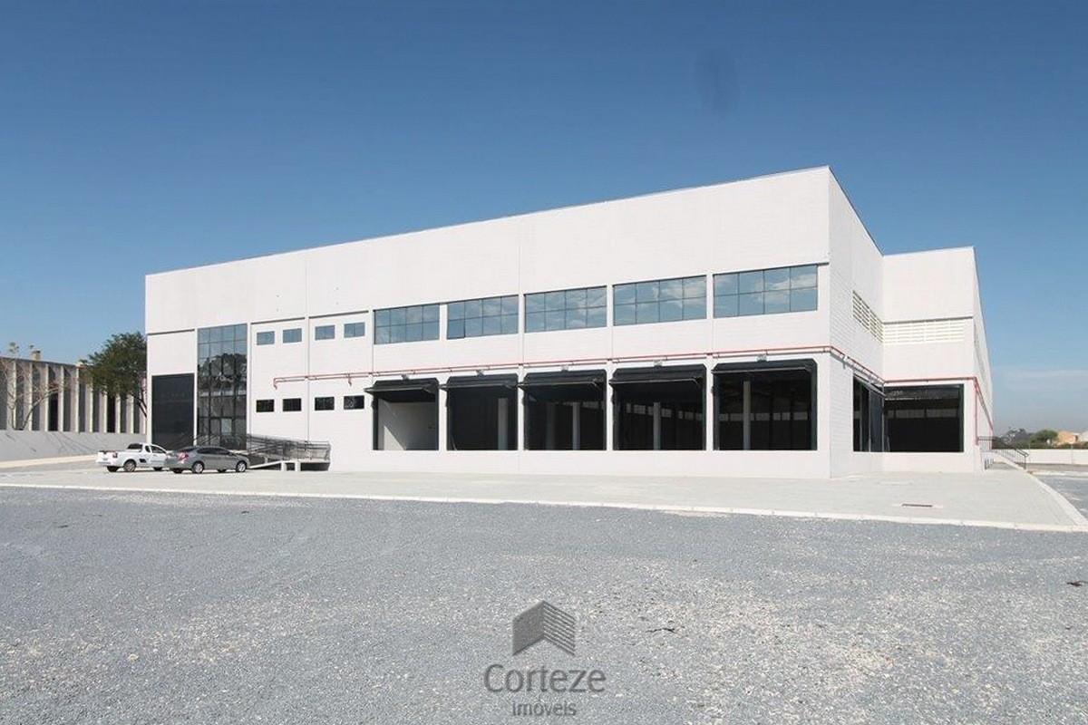 Barracão Comercial/ Industrial no Afonso Pena