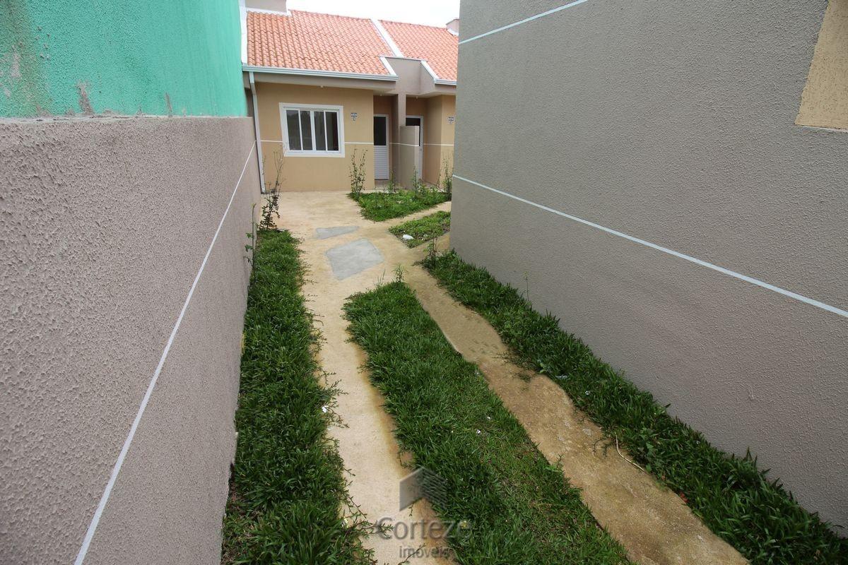 Casa com 2 quartos Rio Bonito
