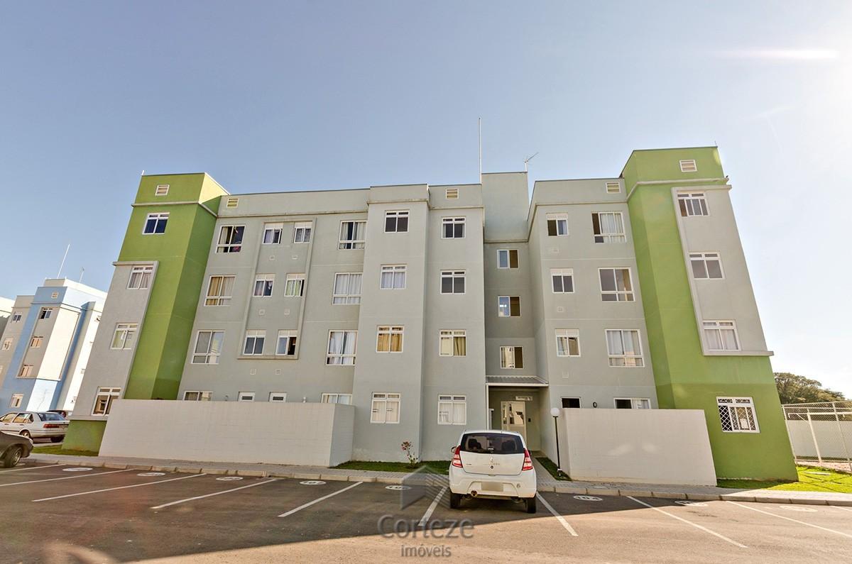 Apartamento 2 quartos à venda com 1 vaga Araucária
