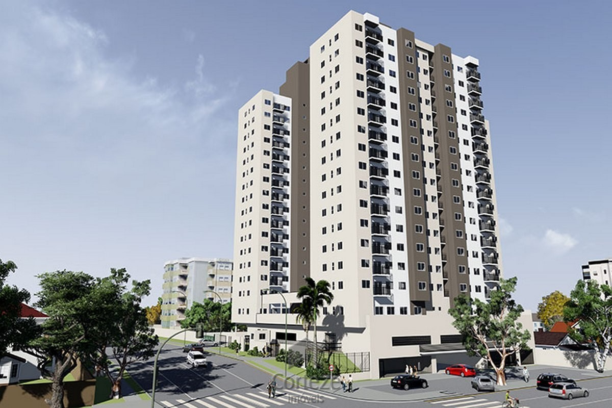 Apartamento com 02 quartos no Capão Raso