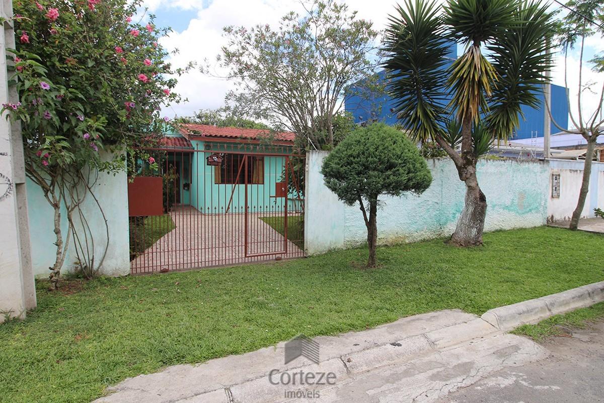 Casa no Guatupê com amplo terreno