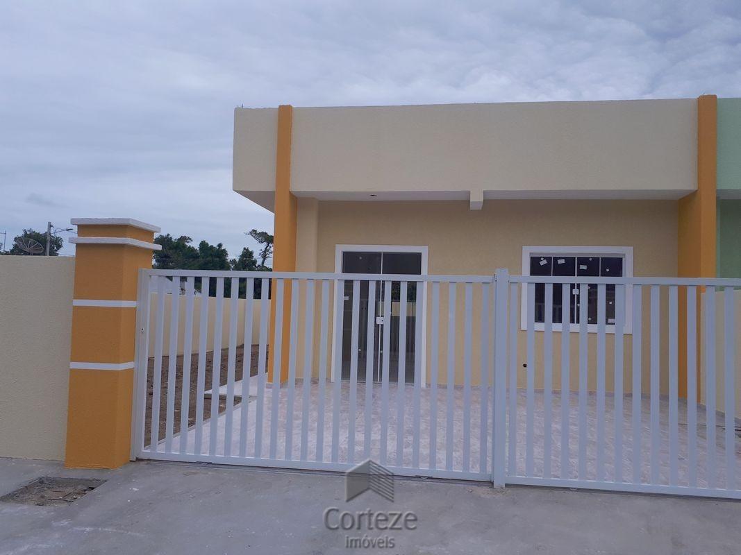 Casa 2 quartos, Pontal do Paraná.
