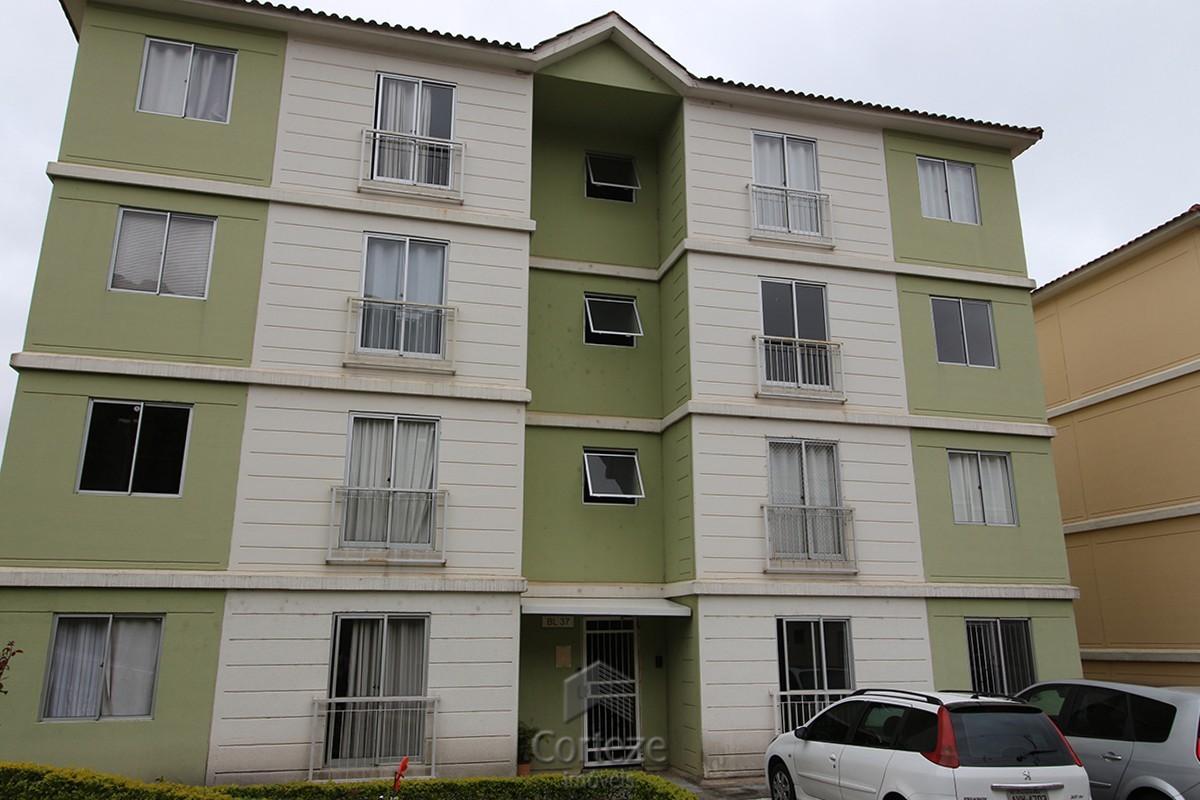 Apartamento à venda 02 dormitórios no Afonso Pena