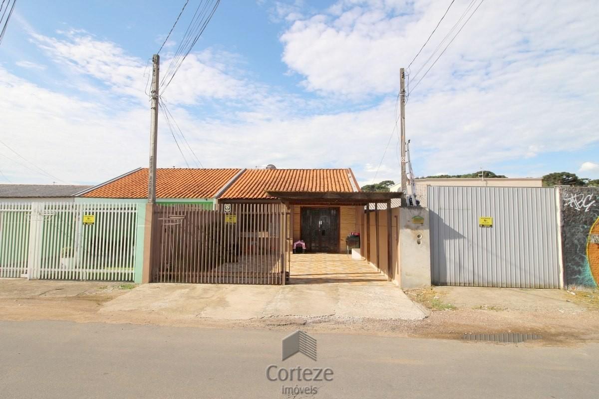 Casa / Sobrado à Venda - São José dos Pinhais