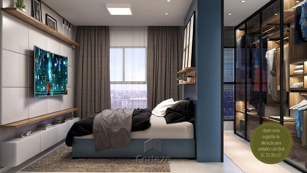 Apartamento à venda em Araucária