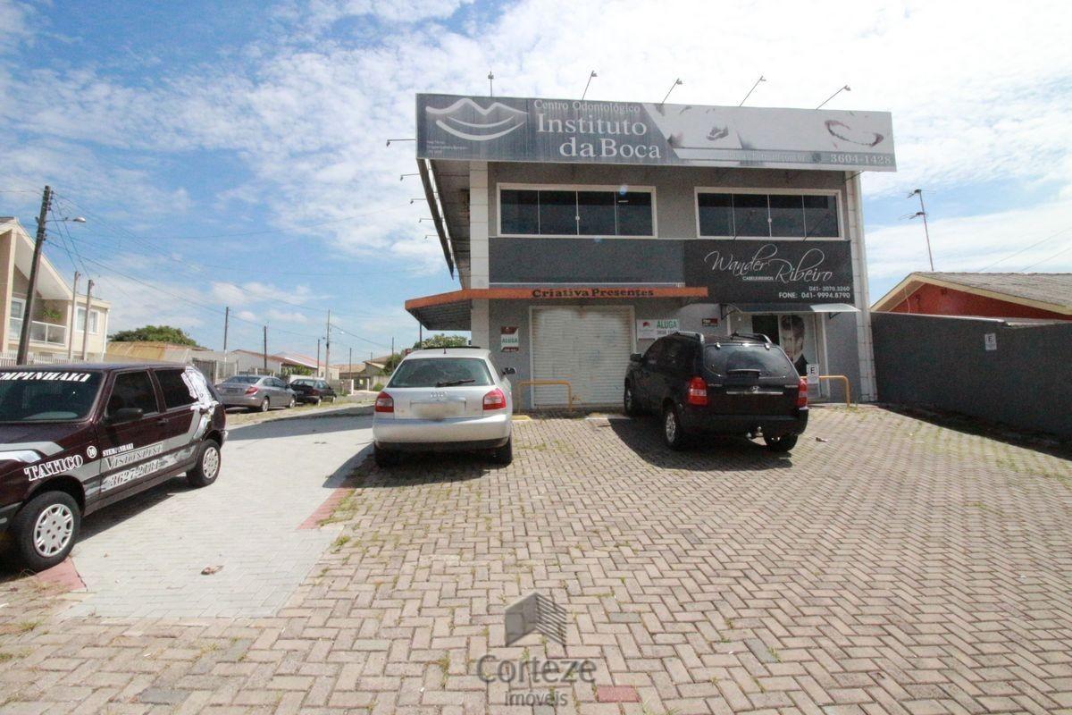 Sala comercial para locação bairro Nações