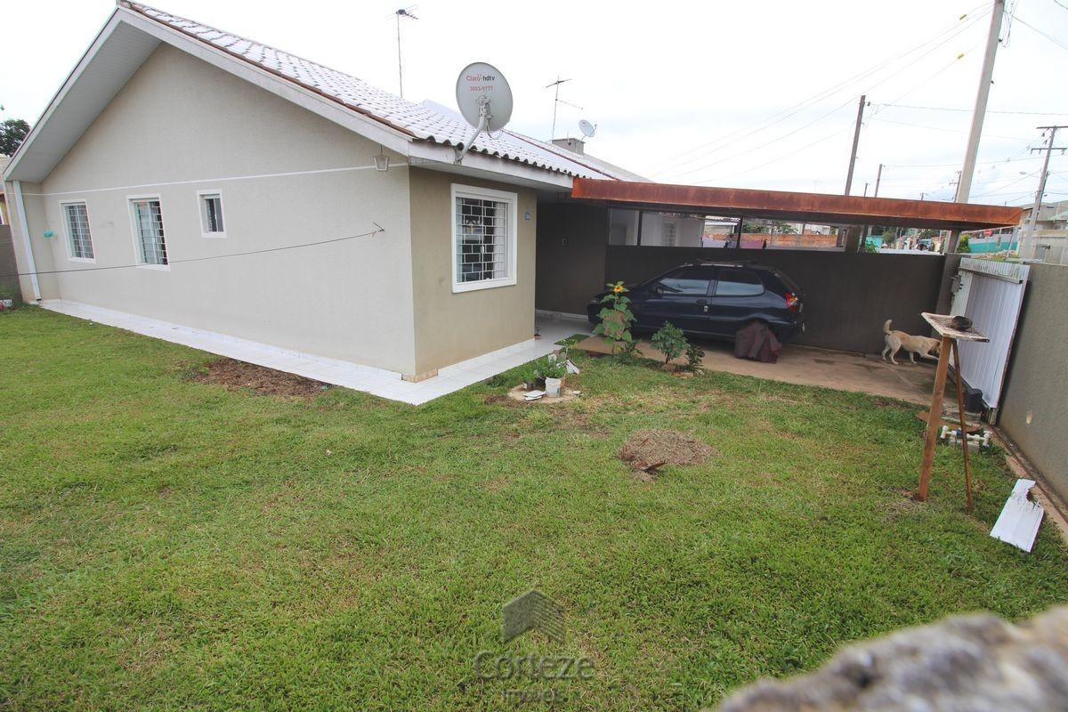 Casa 3 quartos com suite na Fazenda Rio Grande