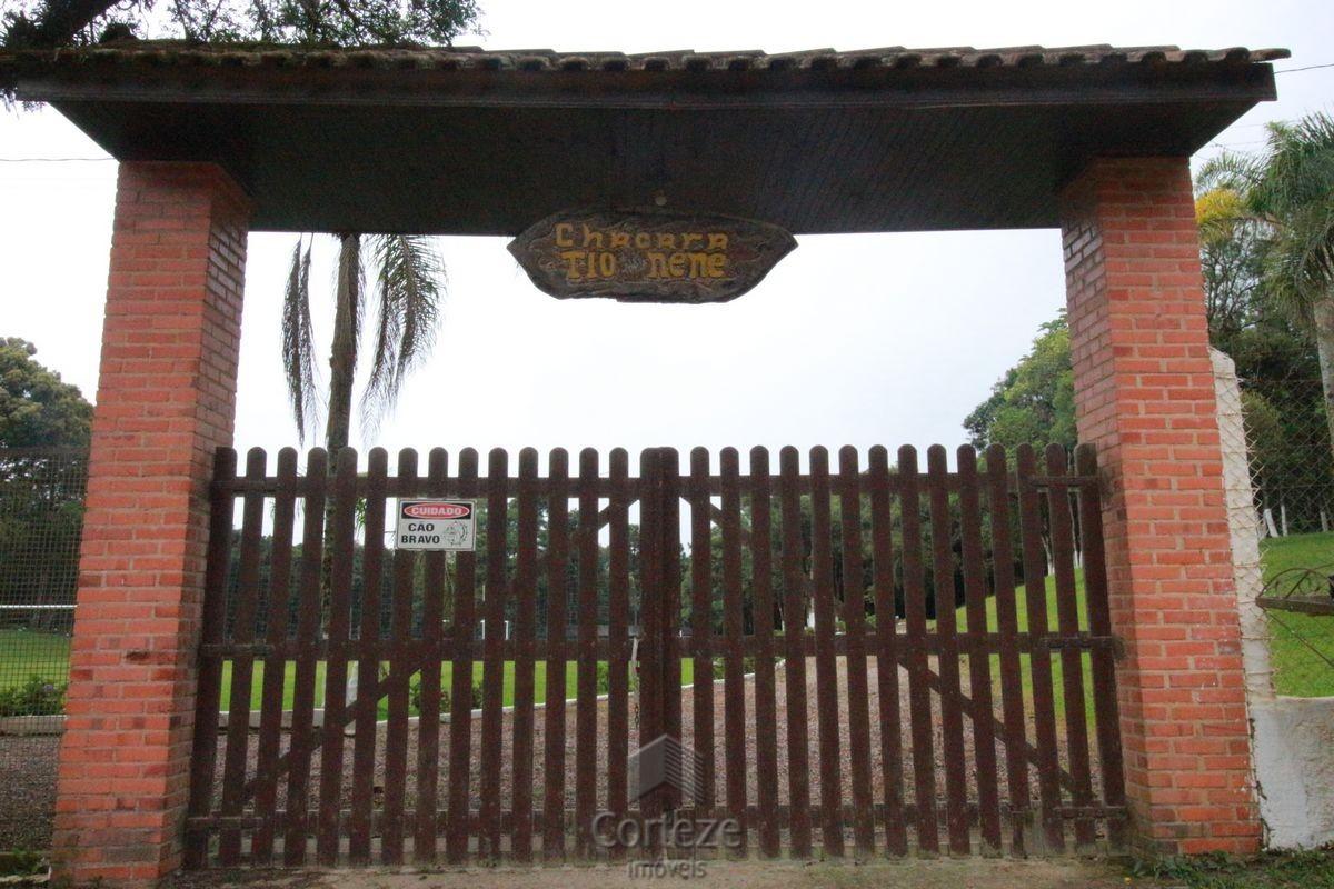 Chácara de lazer Borda do Campo